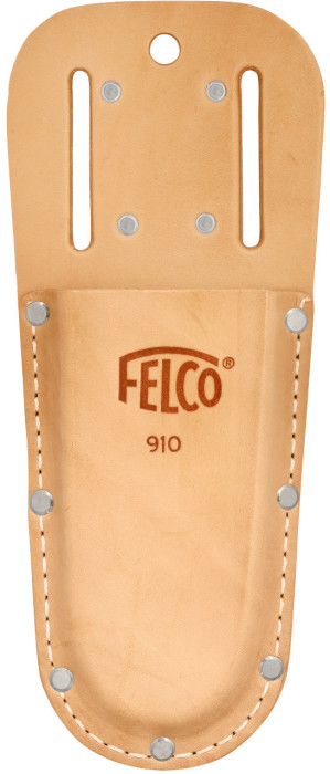Accesorio estuche de cuero Felco Felco910