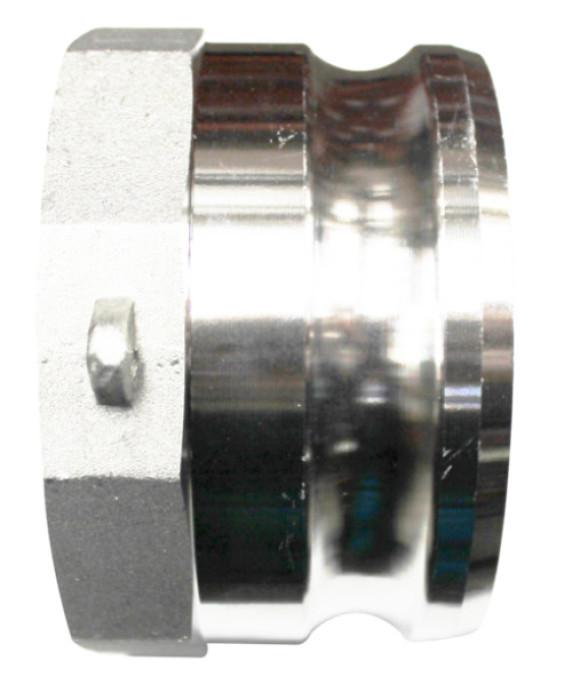 Adaptador para manguera Parazzini CMA-A3