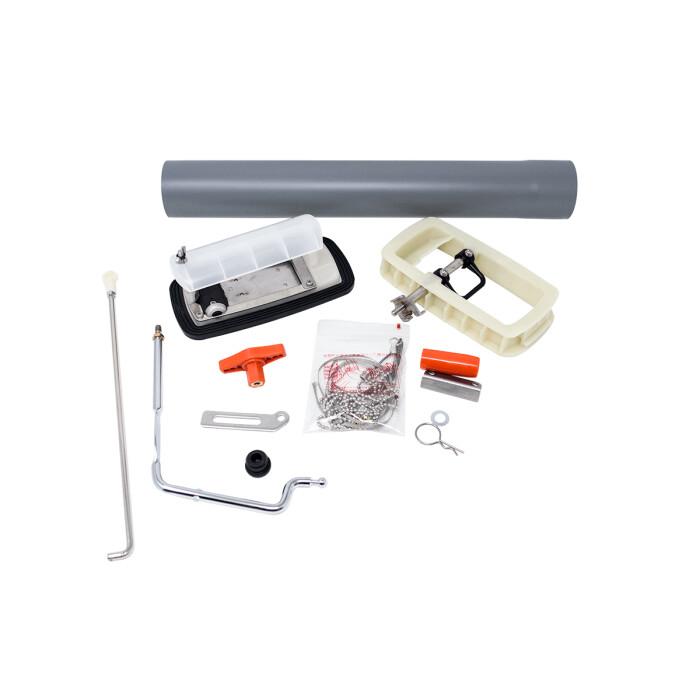 Echo DMAD-6120 Aditamento para polvos aspersora