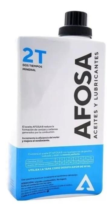 Aditivo Afosa A2T-1