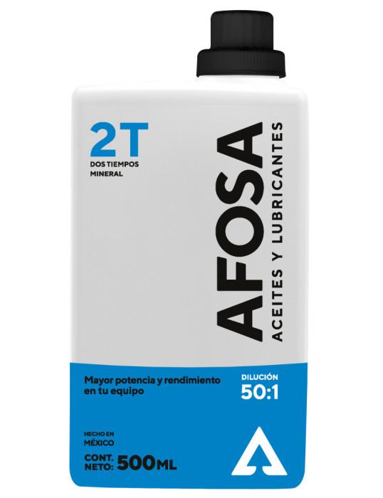 Aditivo Afosa Aceite  2 Tiempos  500ml