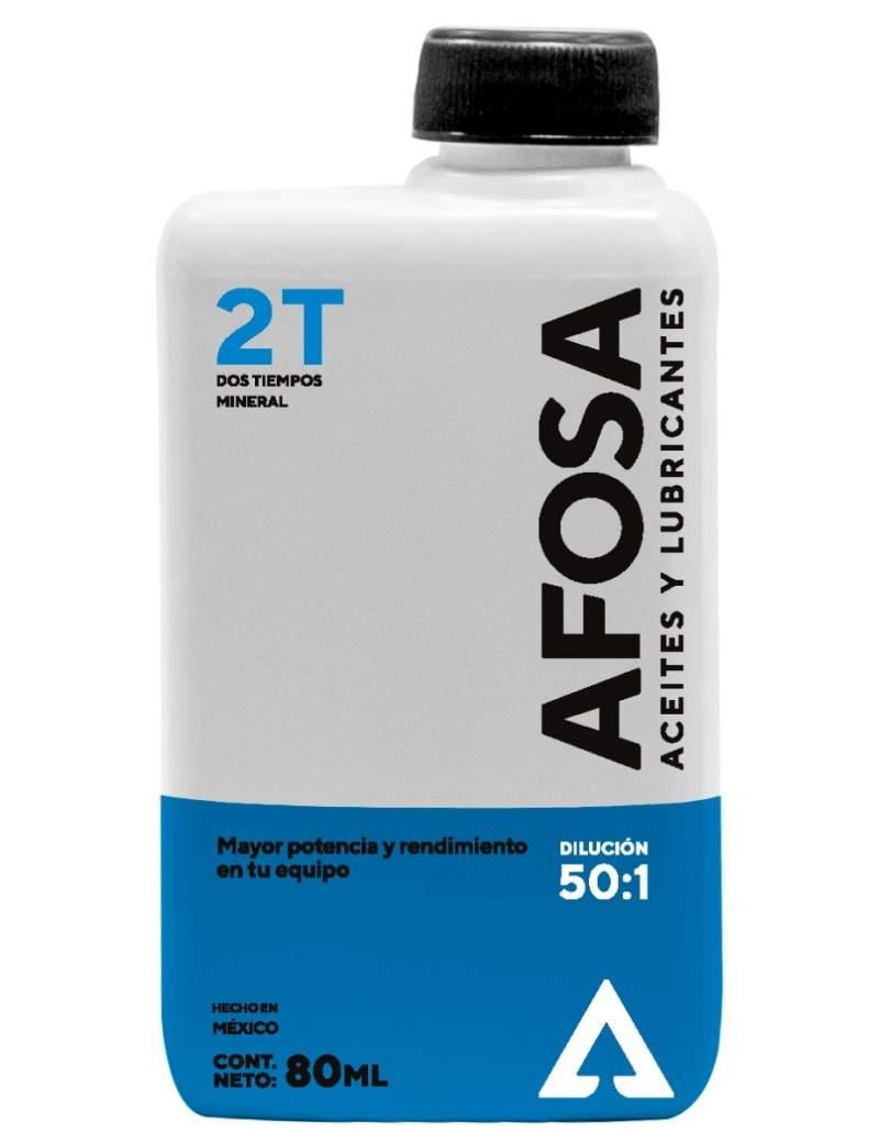 Aditivo Afosa Aceite  2 Tiempos 80ml
