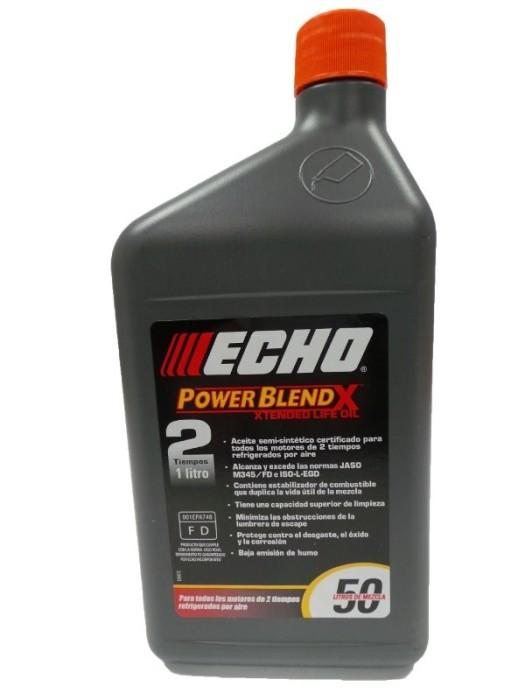 Echo 6450061 Aditivo 2 Tiempos 1L