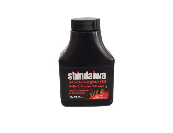 Aditivo Shindaiwa 99909-55113