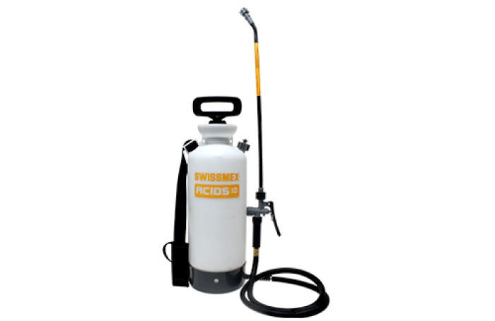 Swissmex 319265 aplicador de compresión ácidos 5L