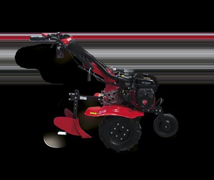 Aporcador con enganche Ducati 0117R2EA-011737CGS