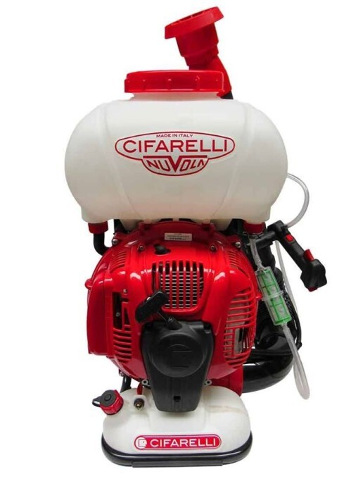 Cifarelli M1200-ULV Aspersora fumigadora con Kit ULV