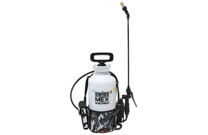 Swissmex 328002  Aspersora eléctrica 7 litros
