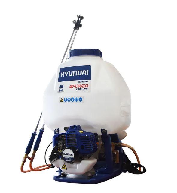 Aspersora Hyundai HYD2530V