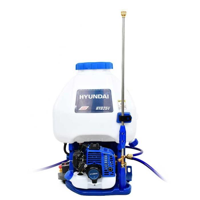 Aspersora Hyundai HYD25V