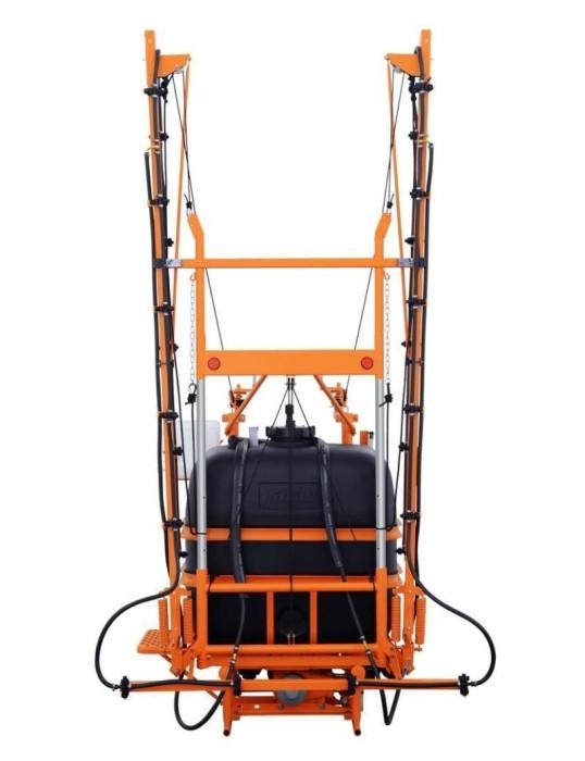 Aspersora Para Tractor Jacto Condor 600 M12