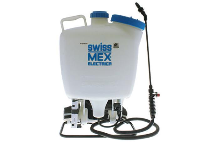 Swissmex 407001 Aspersora 16L eléctrica