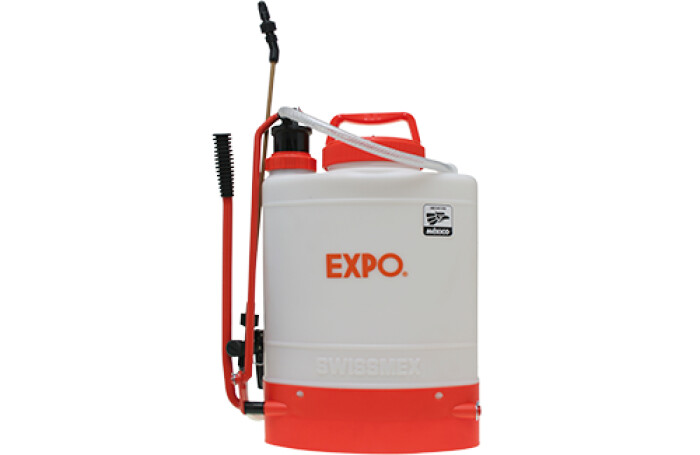 Swissmex Aspersora Manual Expo 20 litros