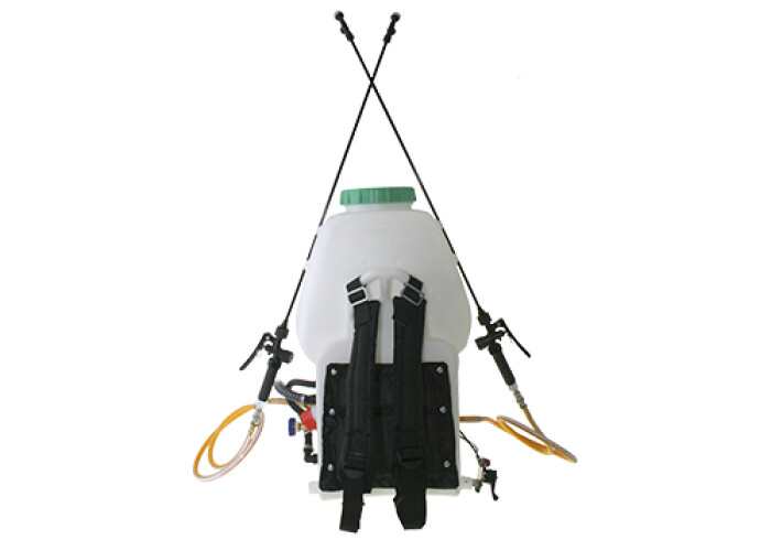 Swissmex 818070 K500 Aspersora motorizada 2 tiempos  de mochila  25 litros