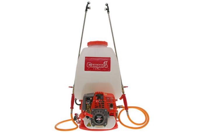 Swissmex 818101 Campera 4T Aspersora  4 tiempos de 25 litros