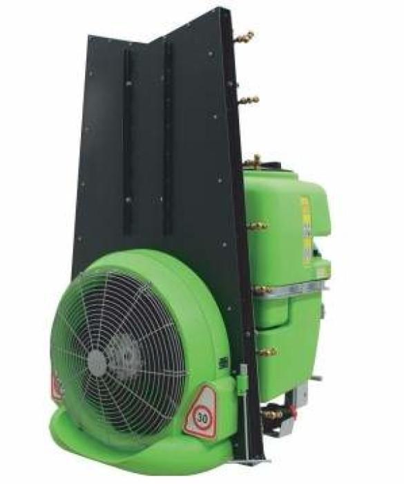 Aspersora para tractor Parazzini FXL7B-300K