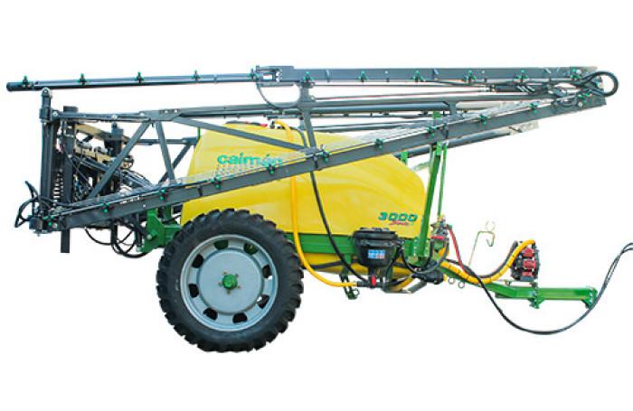 Aspersora para tractor swissmex 815001