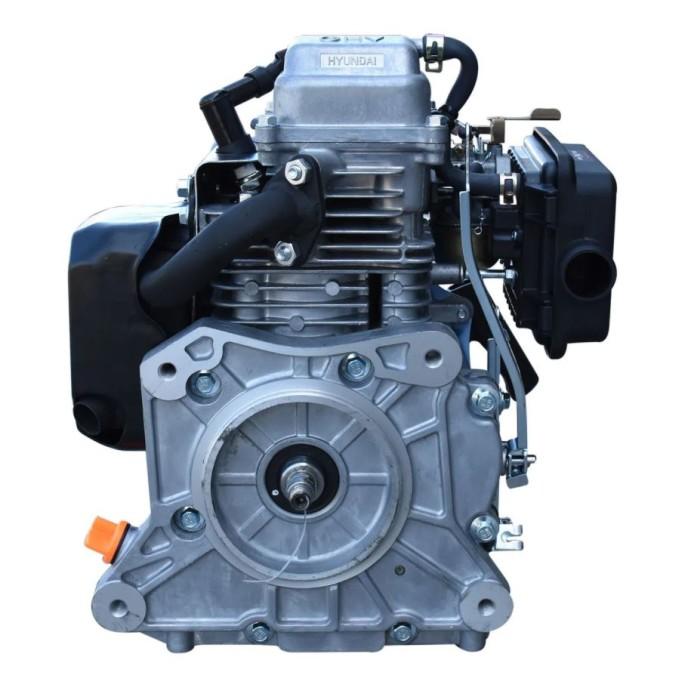 Hyundai HYGEB40R Motor para bailarina Forte 750