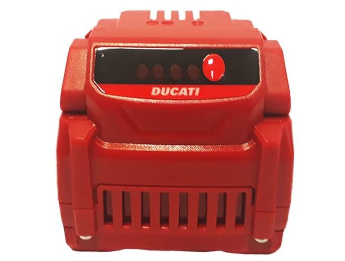 Batería de litio Ducati DPB20325