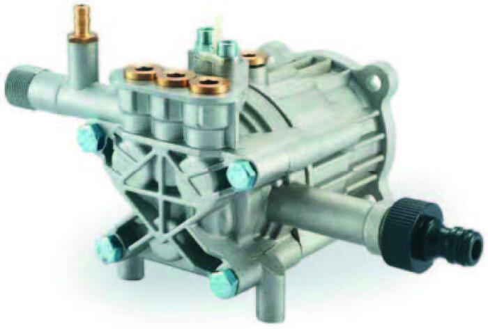 Parazzini bomba para hidrolavadora 5.5Hp  BH1200A