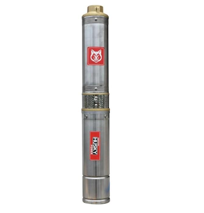"""Husky FLUX100 Bomba sumergible monofásica  1 Hp  1 1/4"""""""
