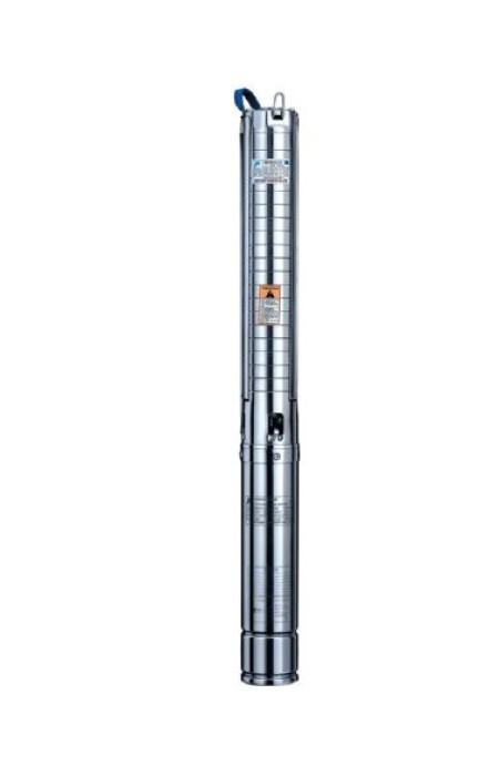 Parazzini BSP206 Bomba sumergible 0.5HP 6 impulsores
