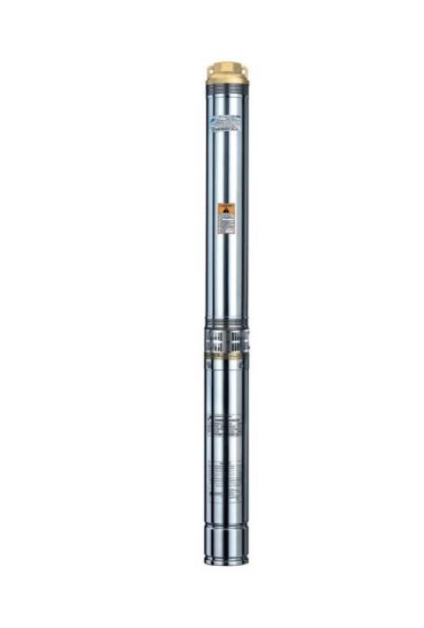 Bomba sumergible Parazzini BSP209