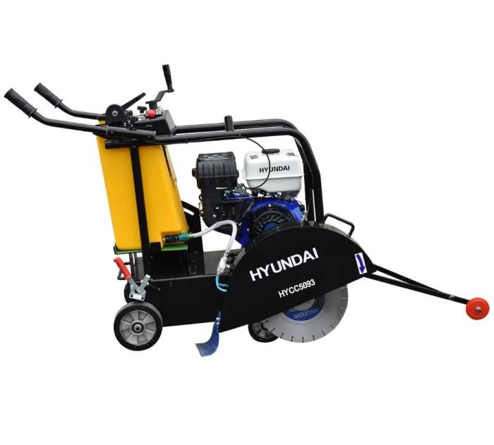 Cortadora de concreto Hyundai HYCC5093