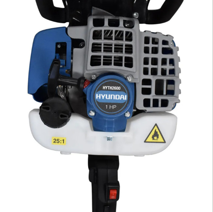 Cortasetos Hyundai HYTH2600