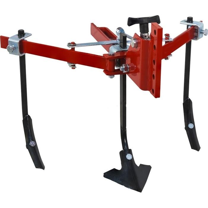 Cultivadora Extensible para Motoazada Ducati 0117RRDG3C