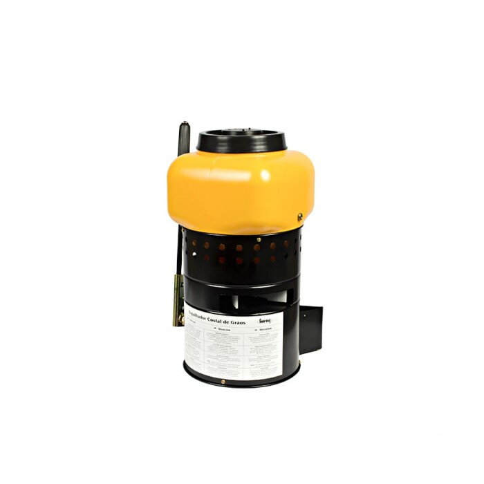 Guarany 0414.00 Fertilizadora esparcidor dorsal de granulados 11.6L