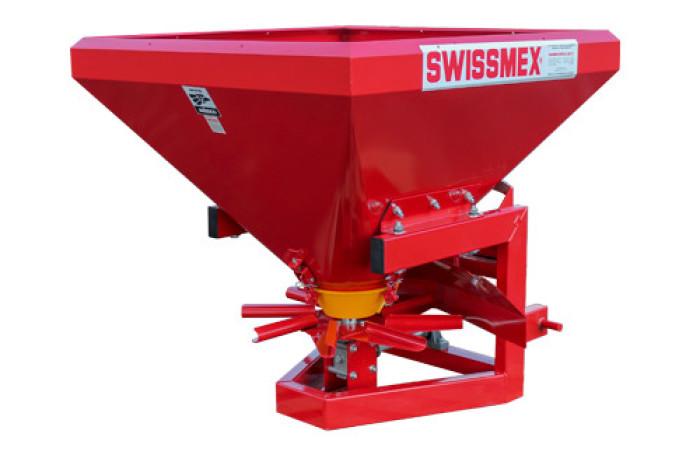 Fertilizadora de precisión Swissmex 647001