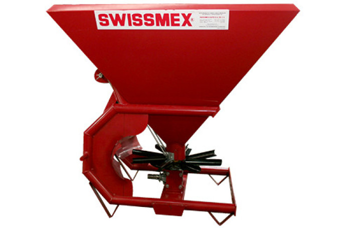 Fertilizadora de precisión Swissmex 647030
