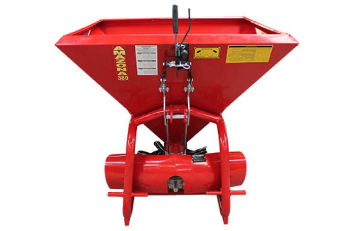 Fertilizadora de precisión Swissmex 647035