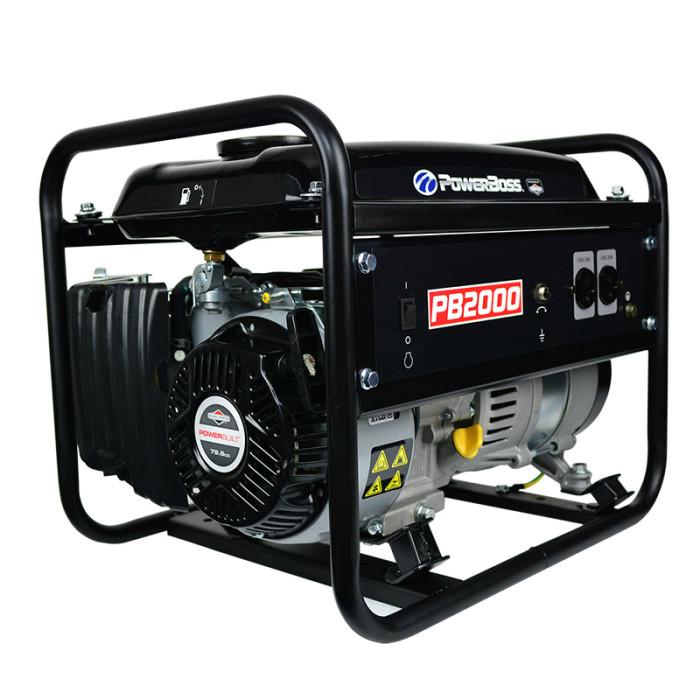 Briggs Stratton PB2000 Generador 2000W 79.9cc 1.5HP