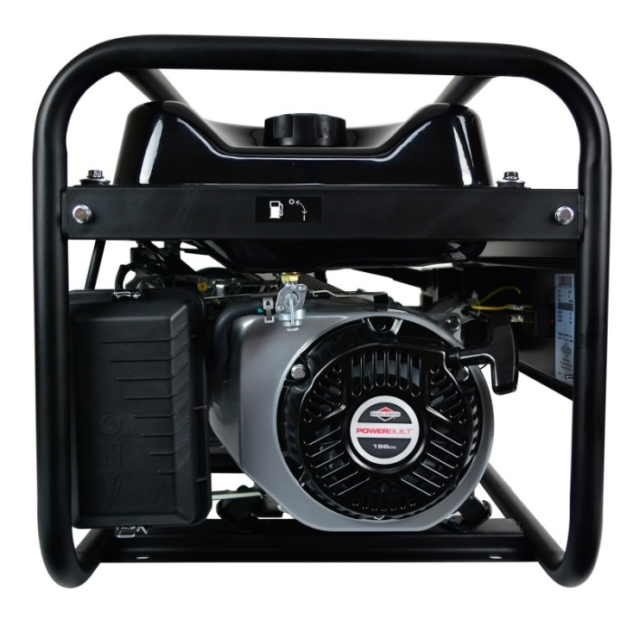 Briggs Stratton PB3500 Generador PowerBuilt 3500W