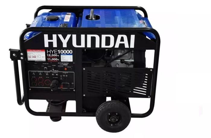 Hyundai HYE10000 Generador Inverter 12500W 22HP