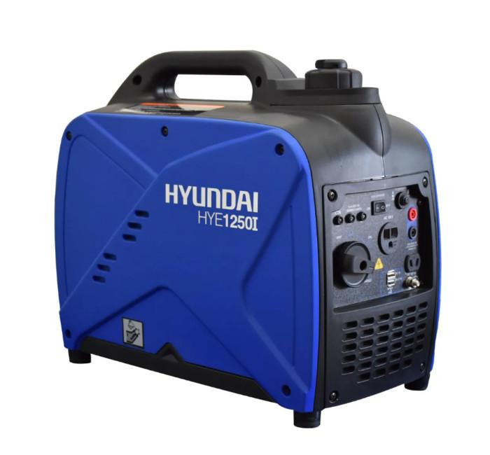 Generador Hyundai HYE1250I