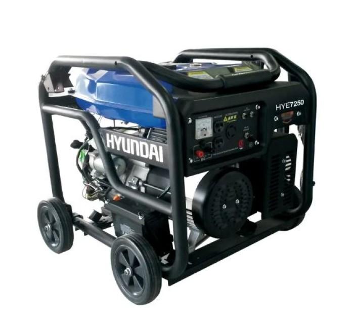 Generador Hyundai HYE7250