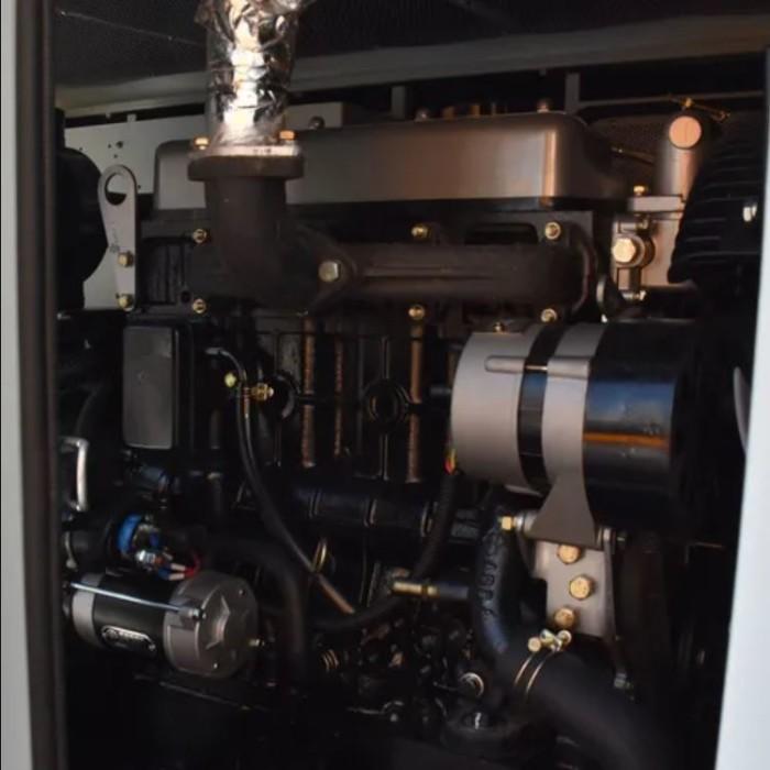 Hyundai HYEGE24KW Generador estacionario  24kw 40HP