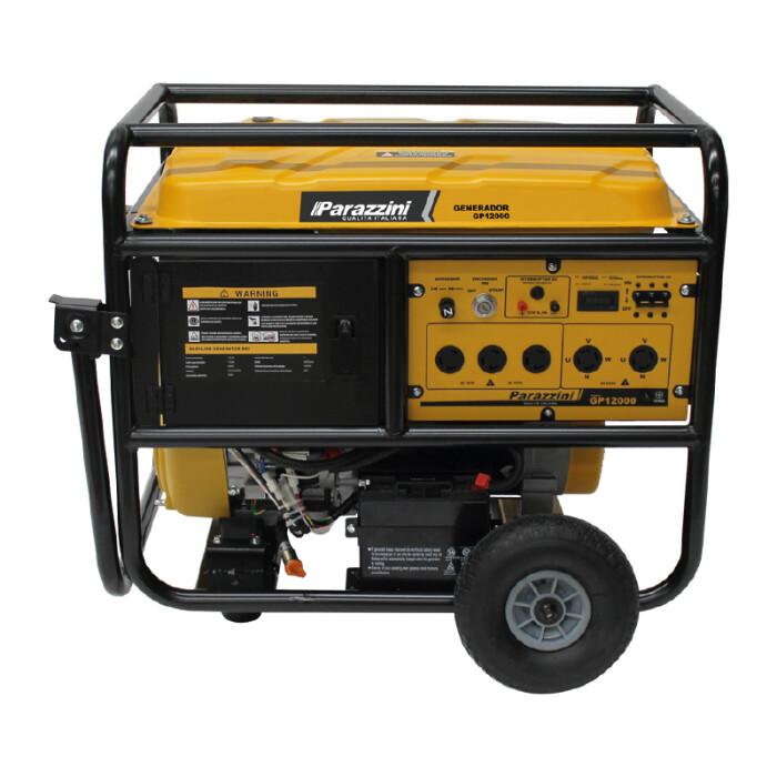 Generador Parazzini GP12000
