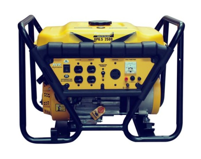 Generador Parazzini GP652500