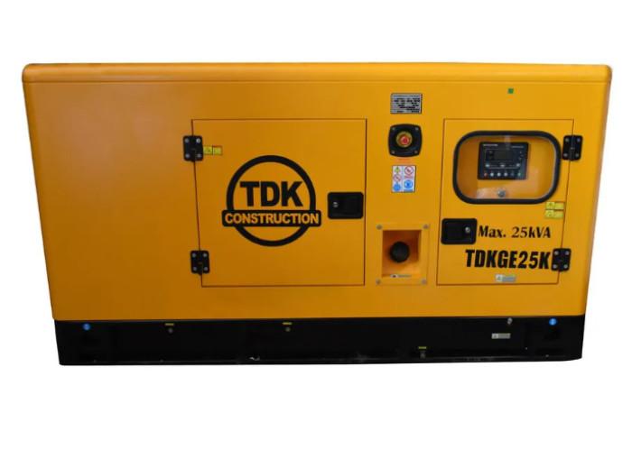 Generador TDK TDKGE25K