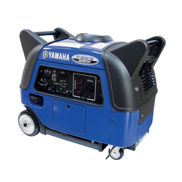 Generador Yamaha EF3000ISE