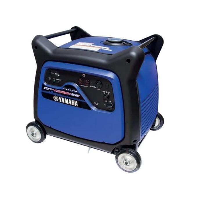 Generador Yamaha EF4500ISE