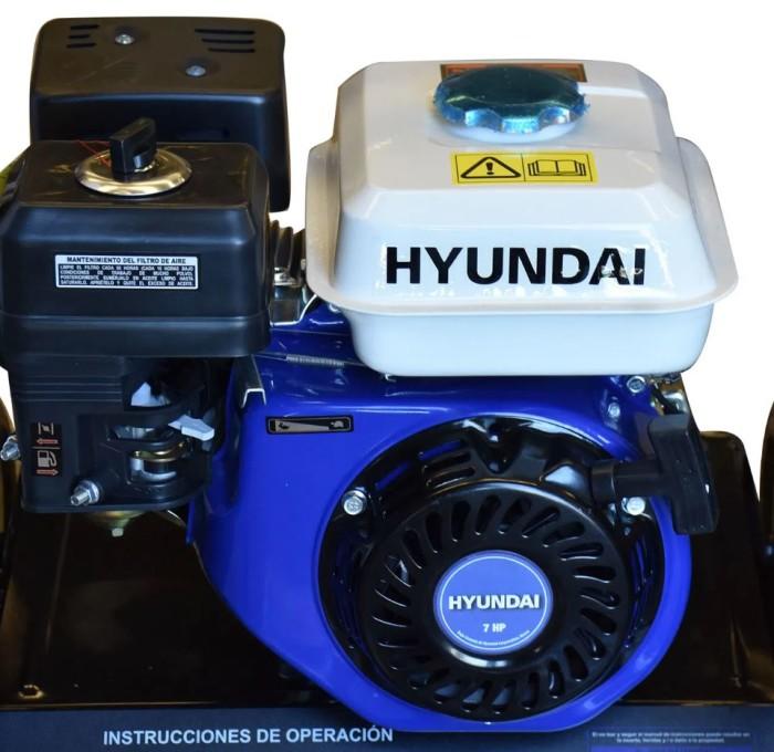Hidrolavadora Hyundai HYP2800