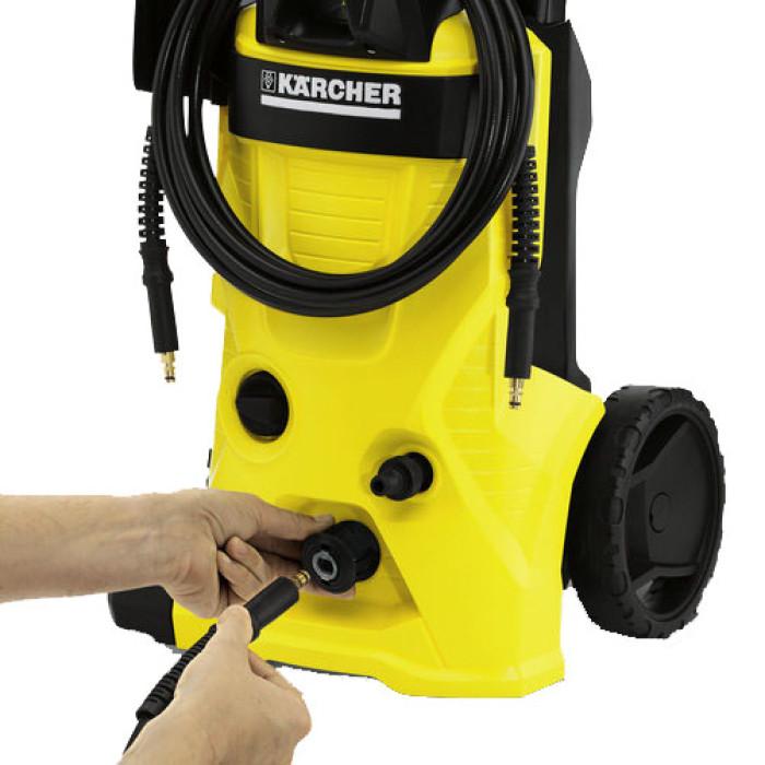 Hidrolavadora Karcher 1180-6430
