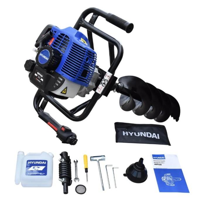 Hoyadora Hyundai HHP520