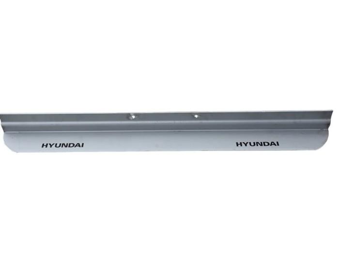 Llana para regla vibratoria Hyundai HYR35H-LL3