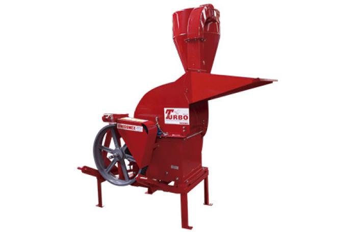 Swissmex 610120 Molino agrícola Turbo de levante con patas